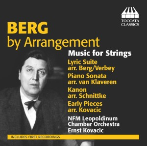 Berg by Arrangement