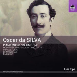 Óscar da Silva