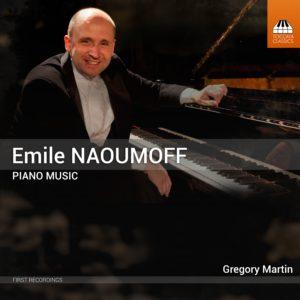 Émile Naoumoff: Complete Piano Music